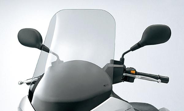 Suzuki Burgman 200 2020