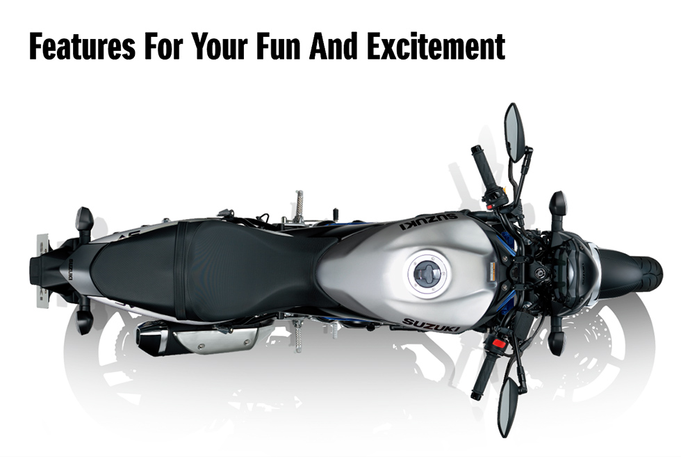 Features For Your Fun And Excitement