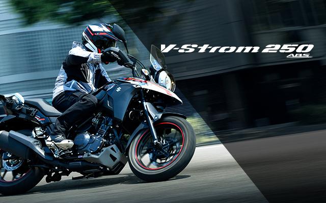 ストローム 250 v